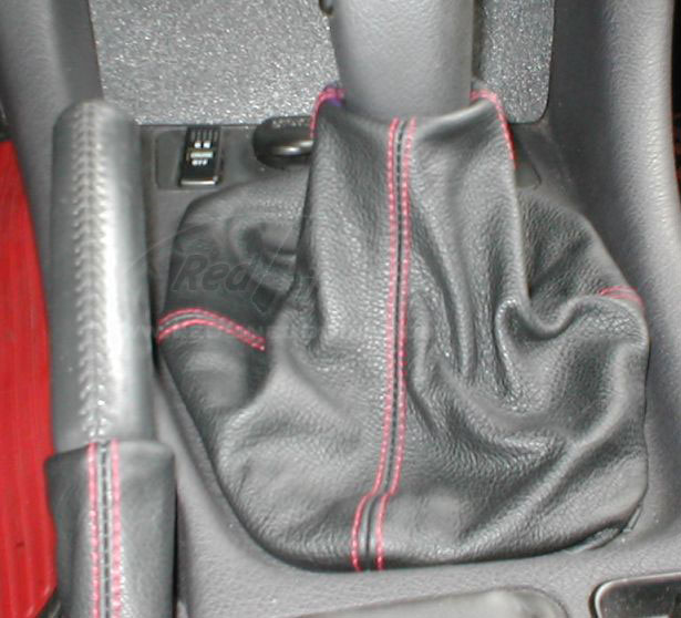 Mitsubishi GTO/3000GT 1990-97 shift boot (AUTO)