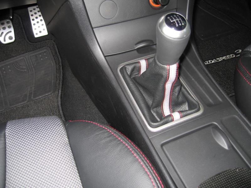 how to change shift boot on holden vy