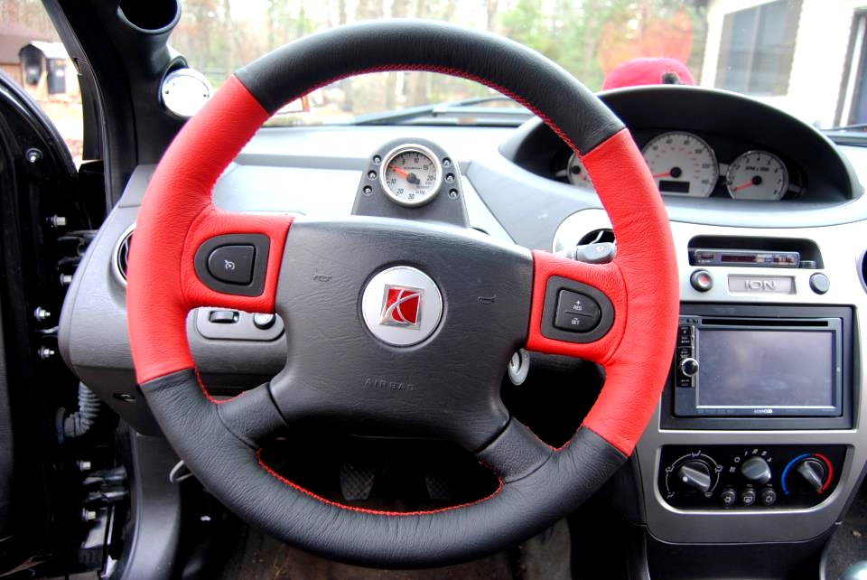 steering wheel covers redlinegoods shift boots and steering wheels rh redlinegoods com 2002 Acura RSX Black 2004 Acura RSX Type S