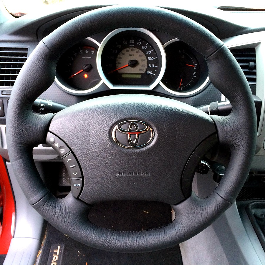 2005 15 toyota tacoma shift boot steering wheel cover. Black Bedroom Furniture Sets. Home Design Ideas