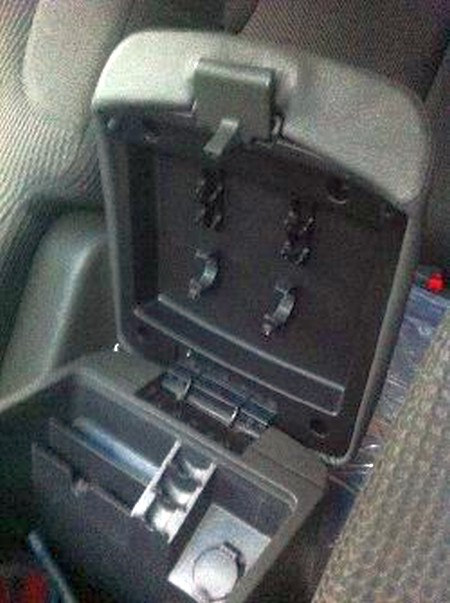removing center console in a 2002 nissan pathfinder
