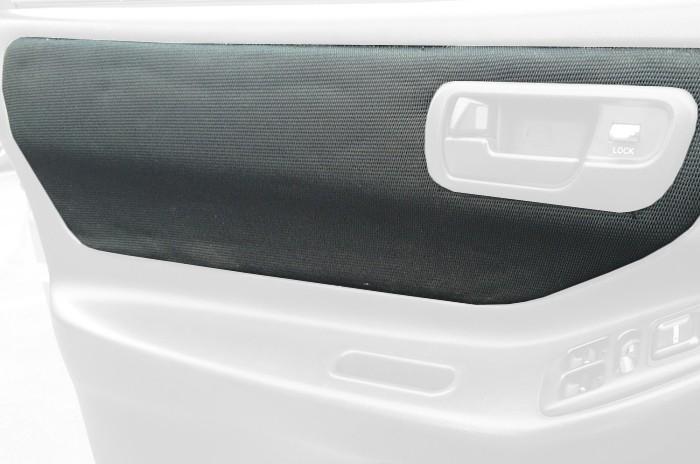 Acura Integra 1994 01 door insert covers front
