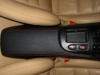 Mazda RX7 1993-02 center console cover