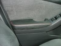Nissan Altima 2007-12 front door armrest covers