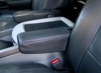 Nissan Armada 2004-15 seat armrest covers