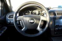 Chevrolet Express 2003-15 steering wheel cover (2008-15)