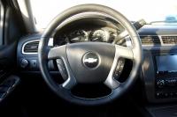 GMC Acadia 2007-16 steering wheel cover
