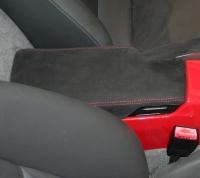 Porsche 911 (997) 2005-12 armrest cover