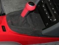 Porsche Cayman 2005-13 center console cover