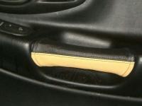 Chevrolet Corvette C5 1997-04 door pull covers