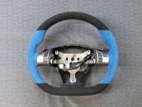 Chevrolet Corvette C6 2005-13 flat bottom steering wheel Flat bottom steering wheel