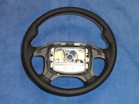 Volvo V70 1997-00 steering wheel cover