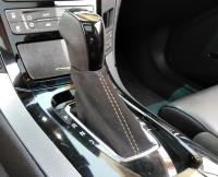 Cadillac CTS-V 2009-15 shift boot (auto)