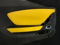 Chevrolet Camaro 2010-15 door insert covers