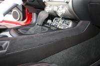 Chevrolet Camaro 2010-15 center console cover
