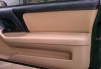 Chevrolet Camaro 1997-02 door panel covers