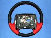 Chevrolet Camaro 1993-96 steering wheel cover (2-spoke)