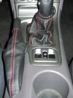 Toyota Celica 2000-06 shift boot (AUTO)
