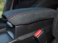 Honda Civic 2006-11 armrest cover