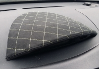 Mitsubishi Eclipse 2000-05 dash dome cover