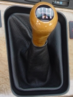 BMW 8-series E31 1989-99 shift boot