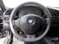 BMW 5-series E39 1996-03 steering wheel cover (Msport)