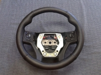 Ford Explorer 2006-10 steering wheel cover