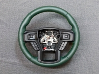 Ford F-150 2015-17 steering wheel cover