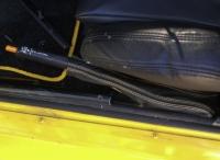 Pontiac Fiero 1984-88 ebrake boot