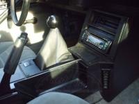 Pontiac Firehawk 1982-92 shift boot