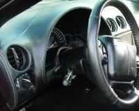 Pontiac Firebird 1993-97 gauge hood cover