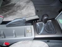 Subaru Forester 2009-13 ebrake boot