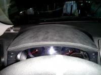 Infiniti G37 (V36) 2008-13 gauge hood cover