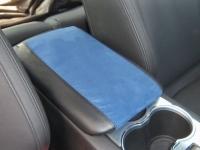 Pontiac G8 2006-09 front armrest cover