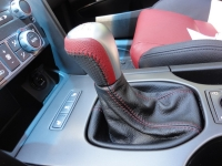 Pontiac G8 2006-09 shift boot