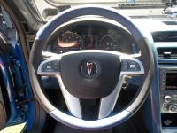 Holden Commodore VE 2008-13 steering wheel cover