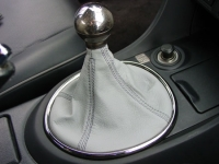 Lexus IS 2001-05 shift boot
