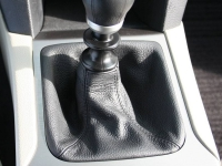 Subaru Outback 2010-14 shift boot
