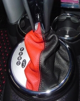 MINI Cooper 2001-06 shift boot (AUTO)