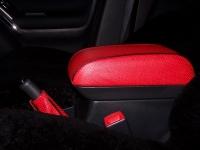 Toyota Matrix 2003-08 armrest cover