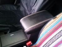 Mazda 6 2008-13 armrest cover