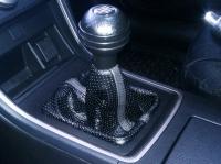 Mazda 6 2008-13 shift boot (Mazdaspeed6)