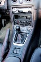 Mazda Miata NB 1998-05 (NB) lower center dash
