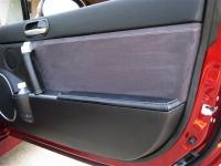 Mazda Miata NC 2006-15 door insert covers