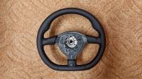 BMW Z3 1995-02 flat bottom steering wheel Flat bottom steering wheel (M-Tech 2)