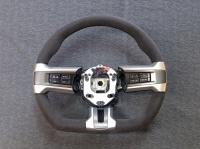 Ford Mustang 2010-14 flat bottom steering wheel Flat bottom steering wheel