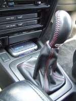 Nissan Primera 1991-96 shift boot