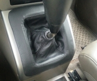 Dodge Caliber 2007-12 shift boot