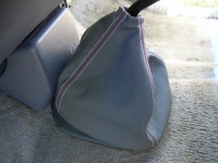 Dodge Ram 1994-01 shift boot