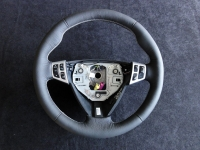 Saab 9-3 2003-12 steering wheel cover